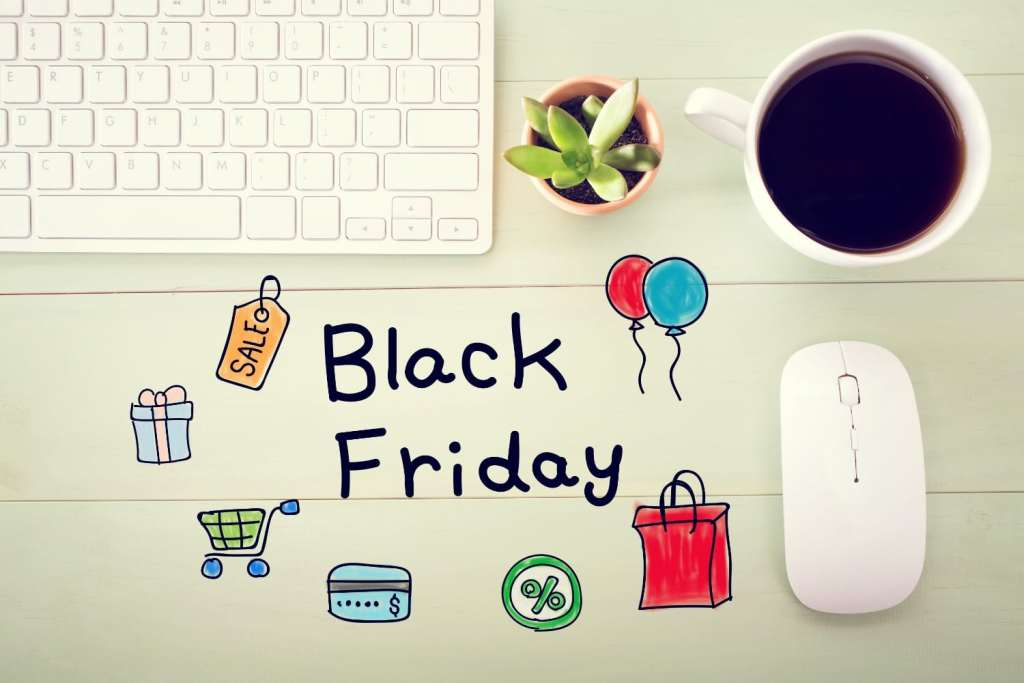 black friday descuentos