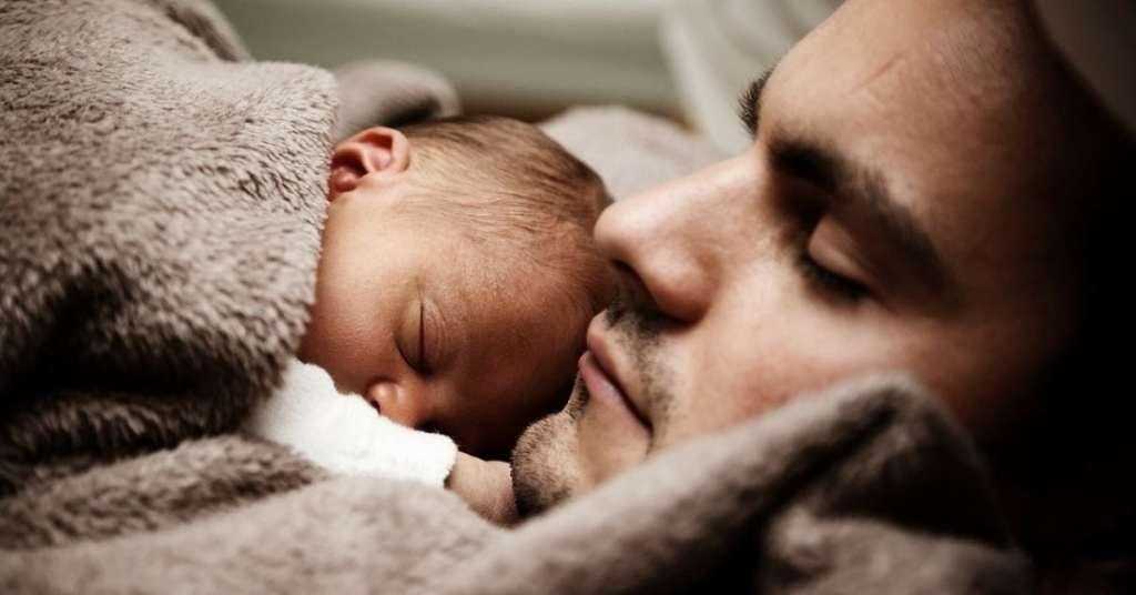 ¿Cuál es el problema para los padres? ¿Consejo para que los padres duerman lo necesario?