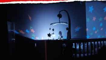 La mejor luz quitamiedos para niños y bebés