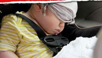 Los 3 mejores parasoles infantiles de coches para bebés