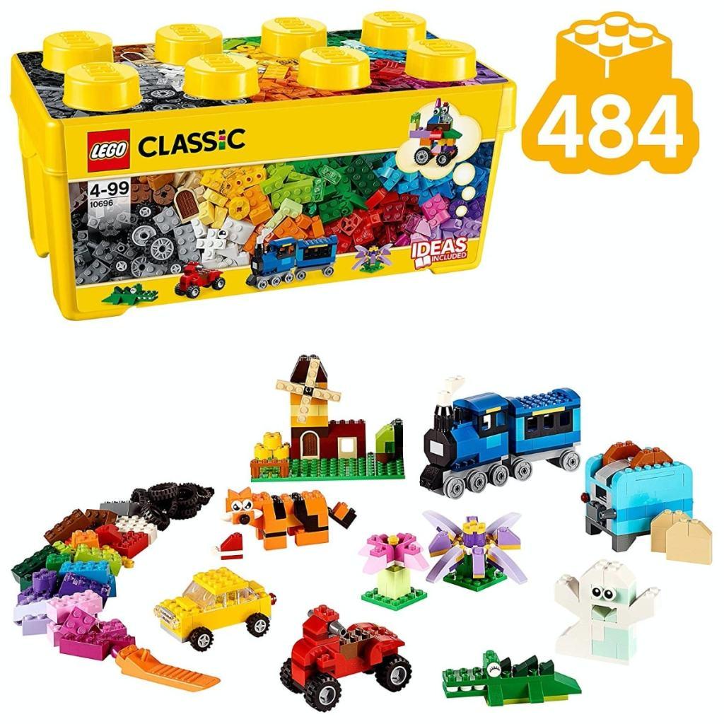 LEGO Classic - Caja Creativa mediana