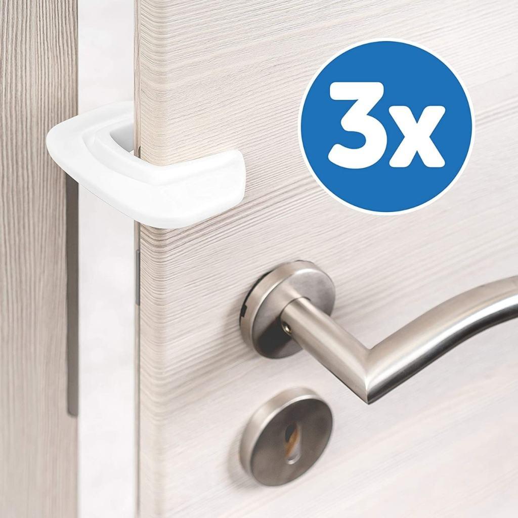 Coona Premium - Protección para puertas
