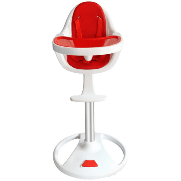 swivel high chair baby folding dubai 360 highchair bebe style home products highchairs