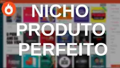 Como Escolher Um Nicho e Produto no Hotmart