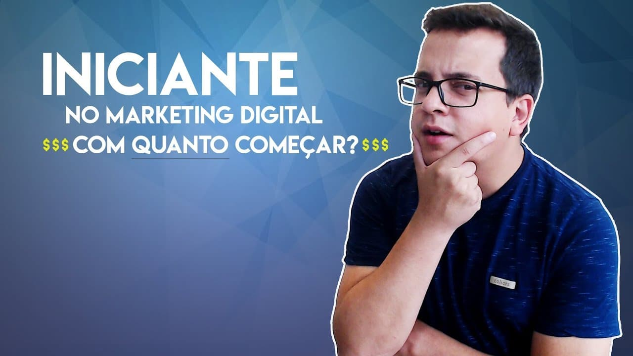 Quanto Investir No Início do Marketing Digital?