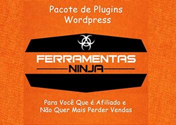 Ferramentas Ninja - Pacote de Plugins Wordpress - Anderson Makiyama