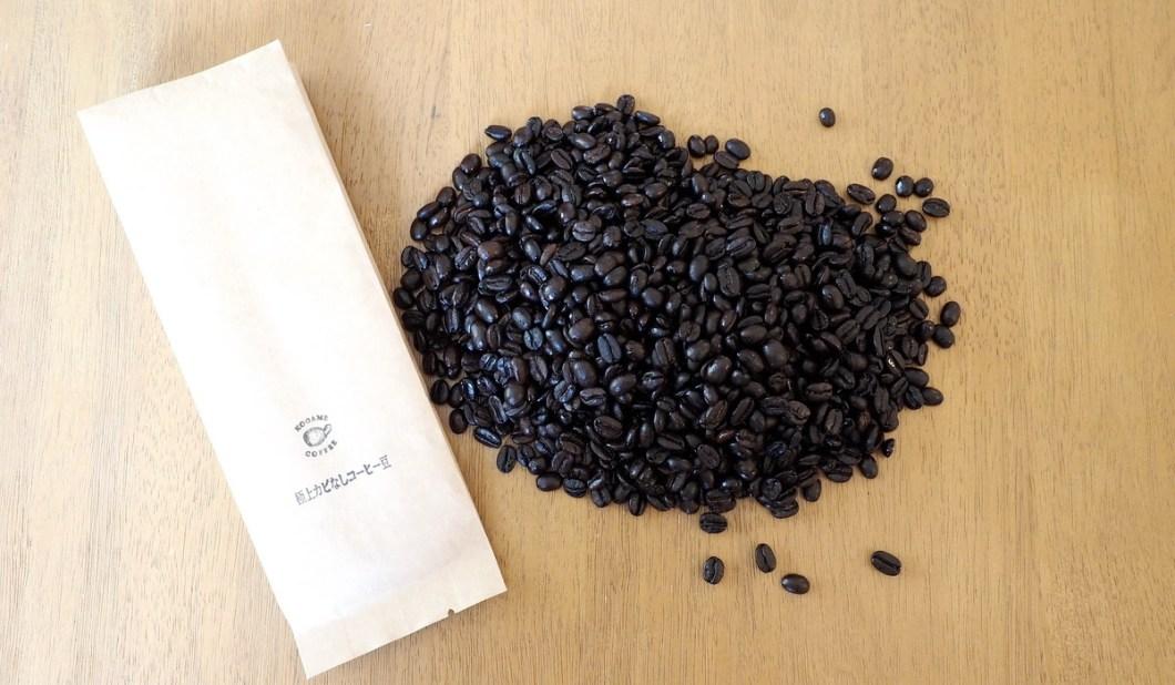 極上カビなしコーヒー豆