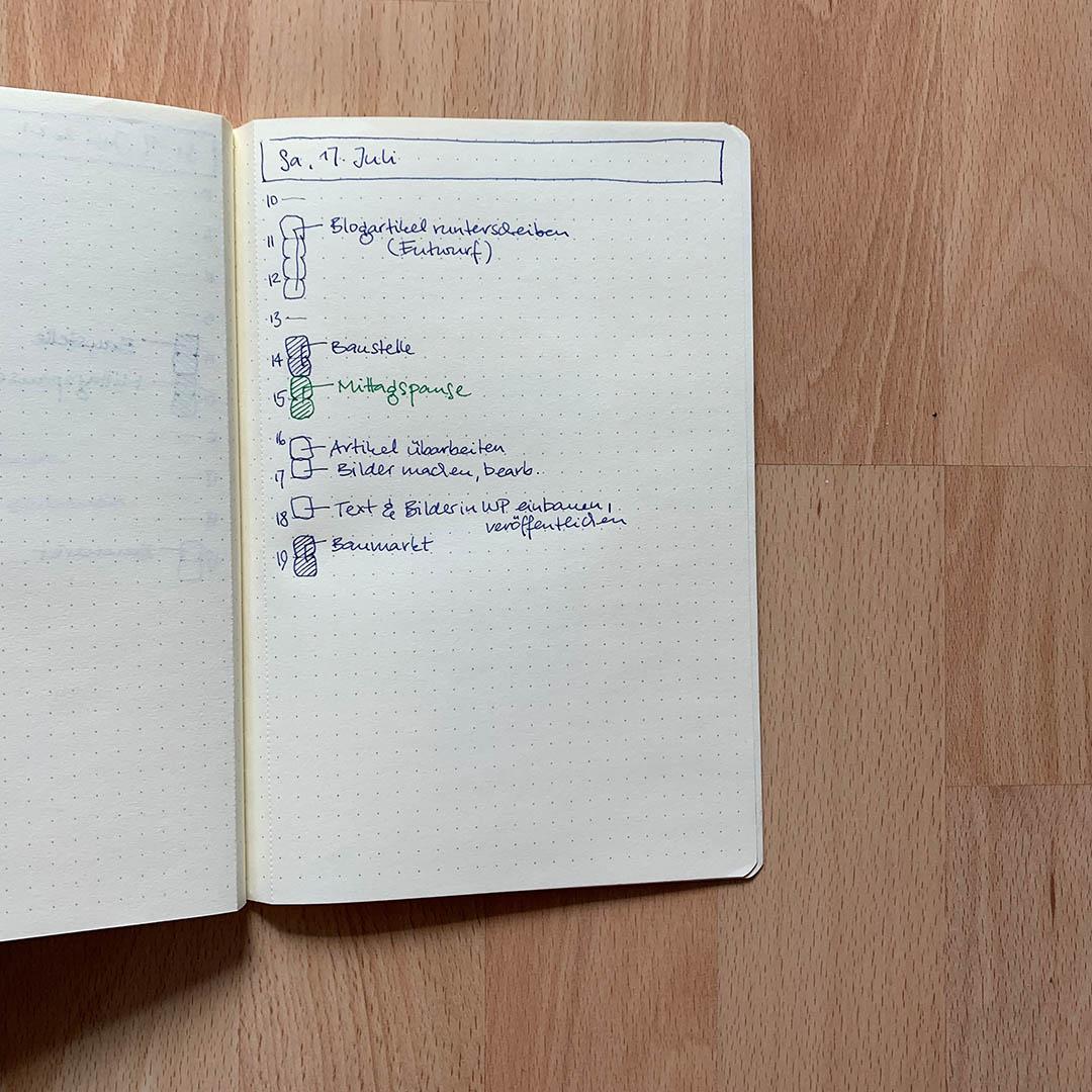 anleitung-visueller-tagesplan © Viktoria Cvetković bebildert.eu