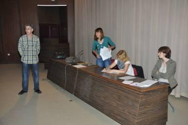 Prva izborna skupština