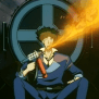 More Than A Parody The Cowboy Bebop Attic Essays And