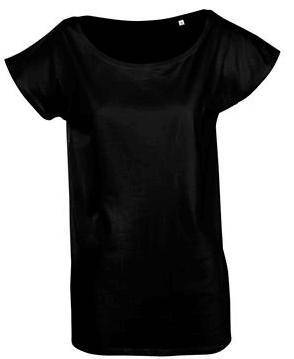 MARILYN Camiseta tipo KIMONO
