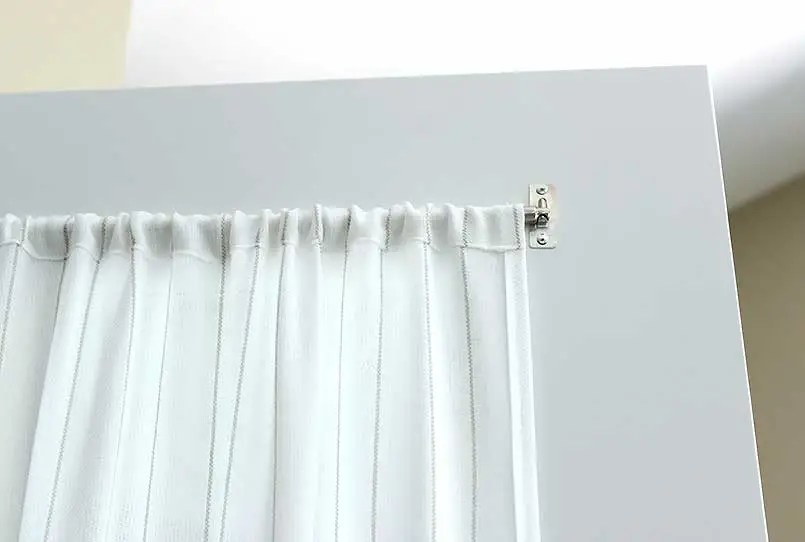 easy french door curtains to make be