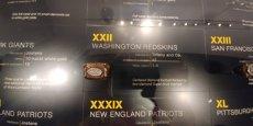 Redskins superbowl ring