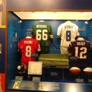 Pro Football Hall of Fame Dynasties