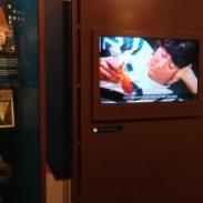 Joe Namath's iconic stockings commercial