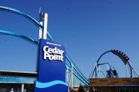 Cedar Point, Sandusky, OH