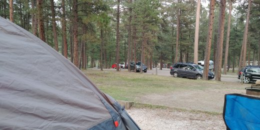 2017-08-29-Blue Bell Campground (2)