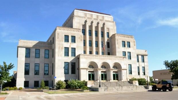 San Angelo City Hall
