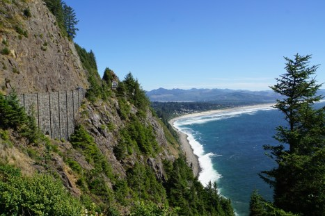 Neahkahnie Viewpoint