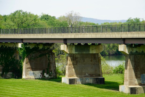 Route 11 Bridge, Williamsport, MD