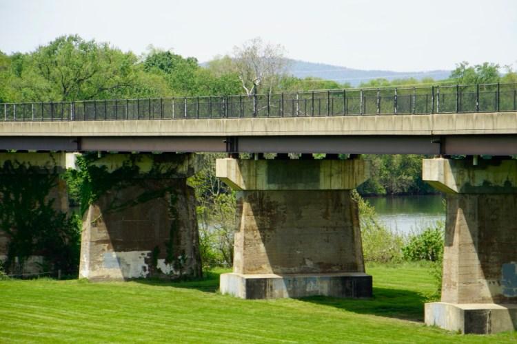 Route 11 Bridge, Williamsport, MD