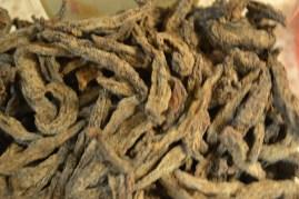 Dried kamias