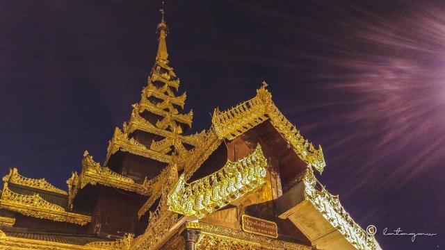 10 Fun facts about Myanmar's Shwedagon Pagoda