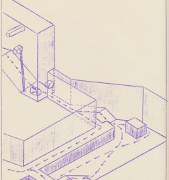 turning first to isometric techniques these may be divided into two basic types which the writer has called the isometric section and the isometric diagram  [ 1041 x 1424 Pixel ]