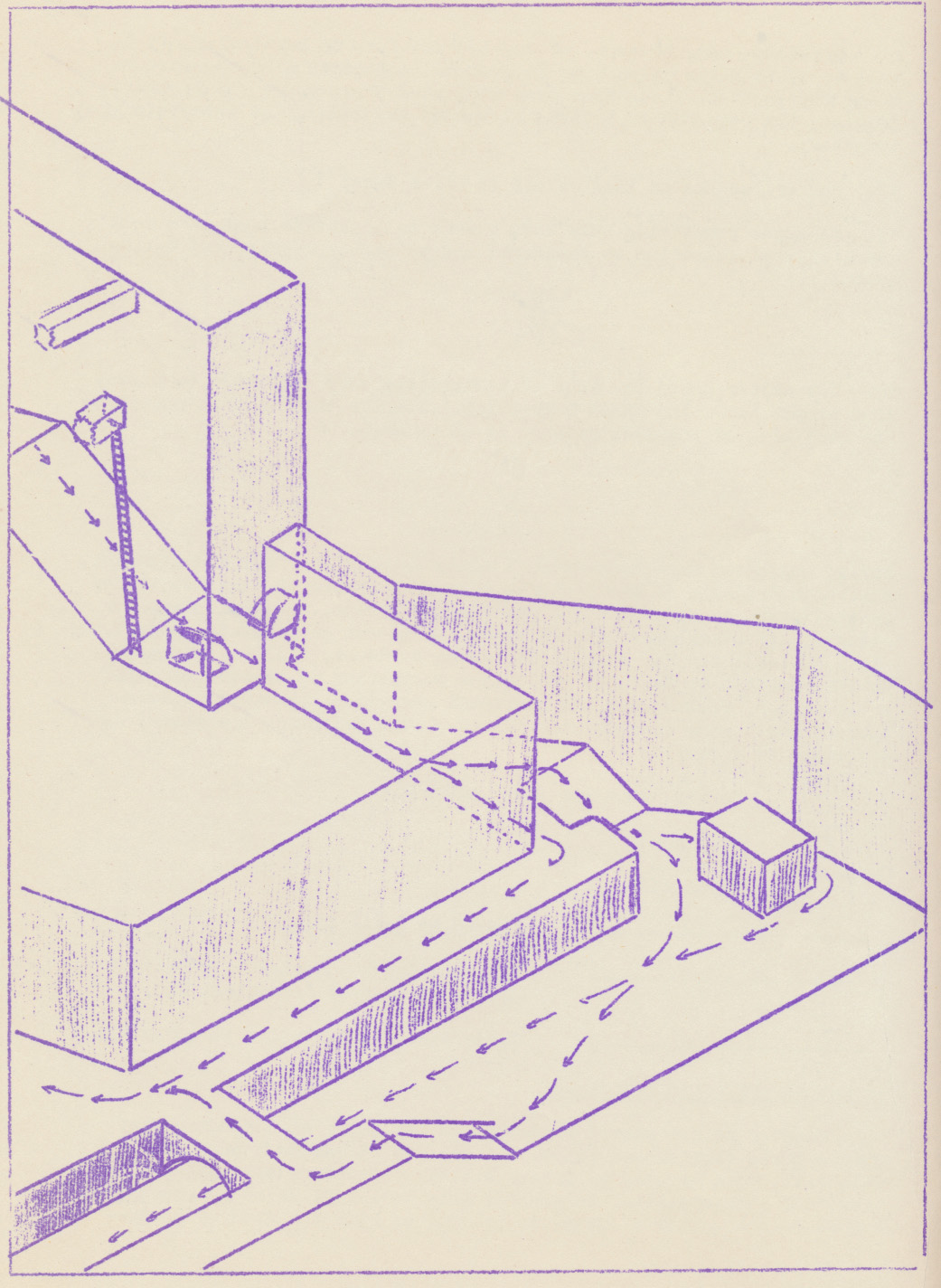 hight resolution of turning first to isometric techniques these may be divided into two basic types which the writer has called the isometric section and the isometric diagram