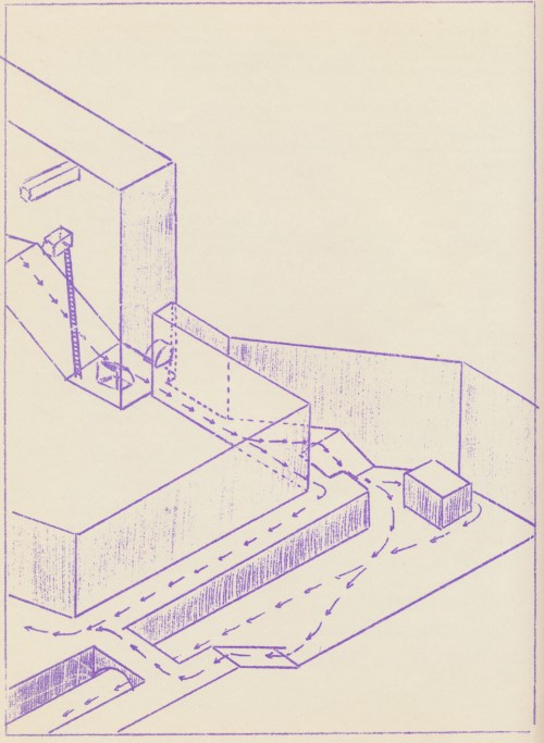 small resolution of turning first to isometric techniques these may be divided into two basic types which the writer has called the isometric section and the isometric diagram