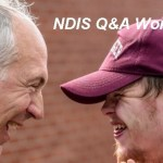 Wagga - NDIS Q&A Workshop for Families and Providers