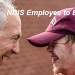 Griffith - NDIS Employee to Employer