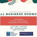 Wagga - Small Business Showcase