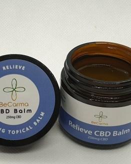 relieve balm
