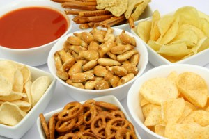 snacks-food