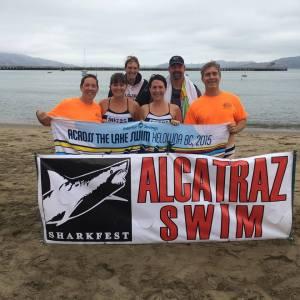 Alcatraz ML