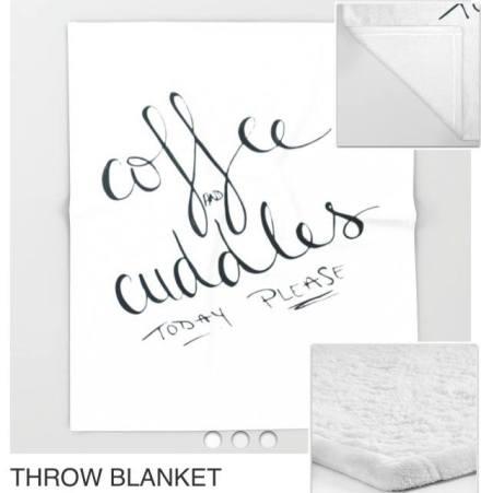 Oct blankets