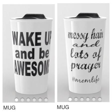 Oct coffee mugs