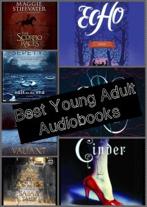 Best Young Adult Audiobooks