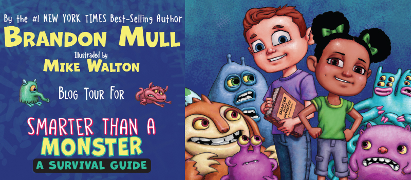 Monster Picture Books that Kids Love