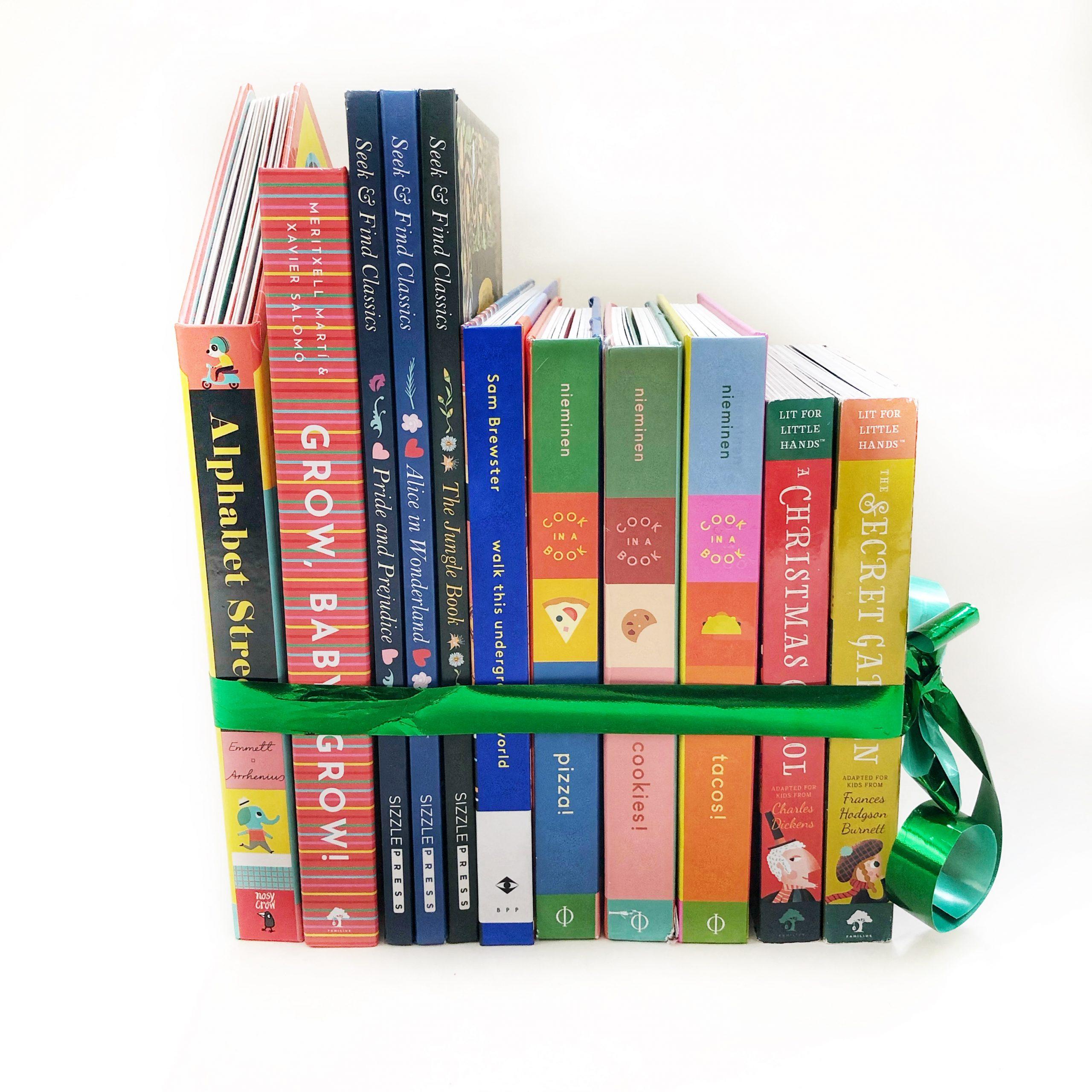 Children's Books Worth Owning