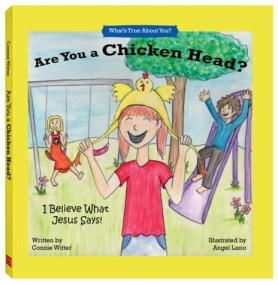 The Chickenhead Story - Are You A Chickenhead?