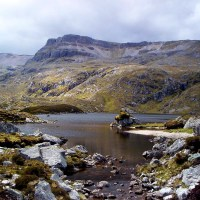 Days Like This, No 17: Sleeping Giants of Assynt