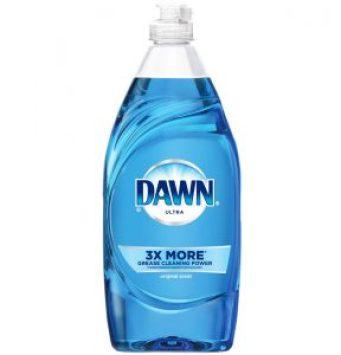 Dawn soap