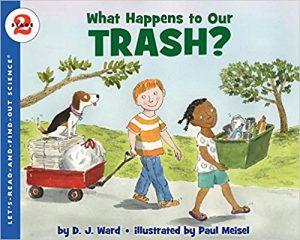 What Happens to Our Trash? book cover