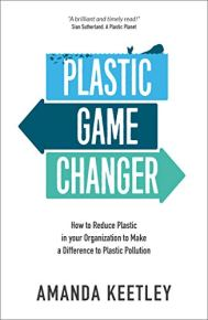 Plastic Game Changer book cover