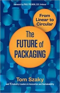 The Future of Packaging book cover
