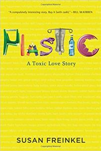 Cover of Plastic: A Toxic Love Story