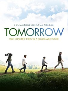 Tomorrow film cover
