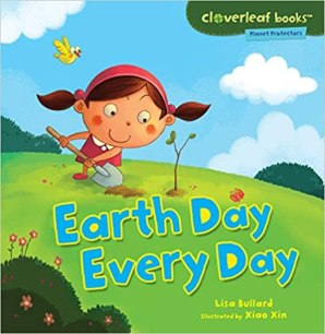 Earth Day Every Day book cover